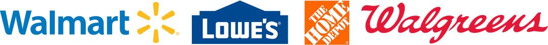 Clamp Pad Solutions customer logos